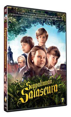59491_SOPPALINNANSALASEURA_DVD Packshot