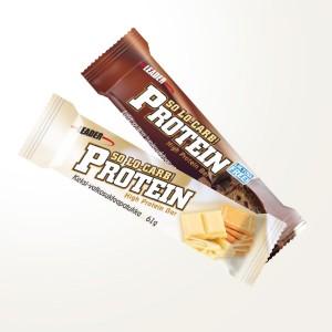 Leader Protein So Lo Carb! -patukat 2€
