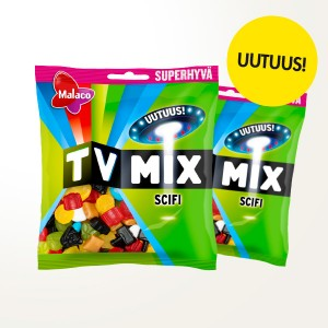 TV Mix Scifi 3,90 €