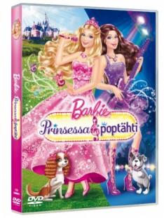 Barbie ja poptahti