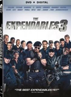 Expandables 3