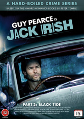 Jack Irish Part 2Black Tide