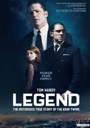 Legend_DVD