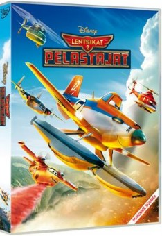 Lentajat 2 Pelastajat