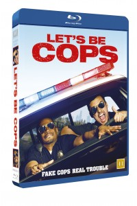 Let´s Be Cops - Valekytät