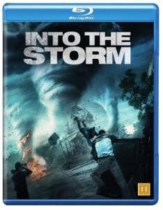Myrskyn silmassa