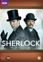 Sherlock-TABRIDE_DVD