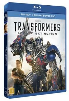 Transformers Tuhon aikakausi