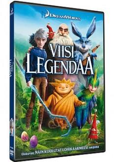 Viisi_legendaa