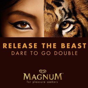 Osta Magnum-jäätelö Ärrältä ja osallistu kilpailuun