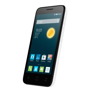 Android 3G -älypuhelin 69,90 € ja Saunalahti Prepaid -liittymä kaupan päälle!
