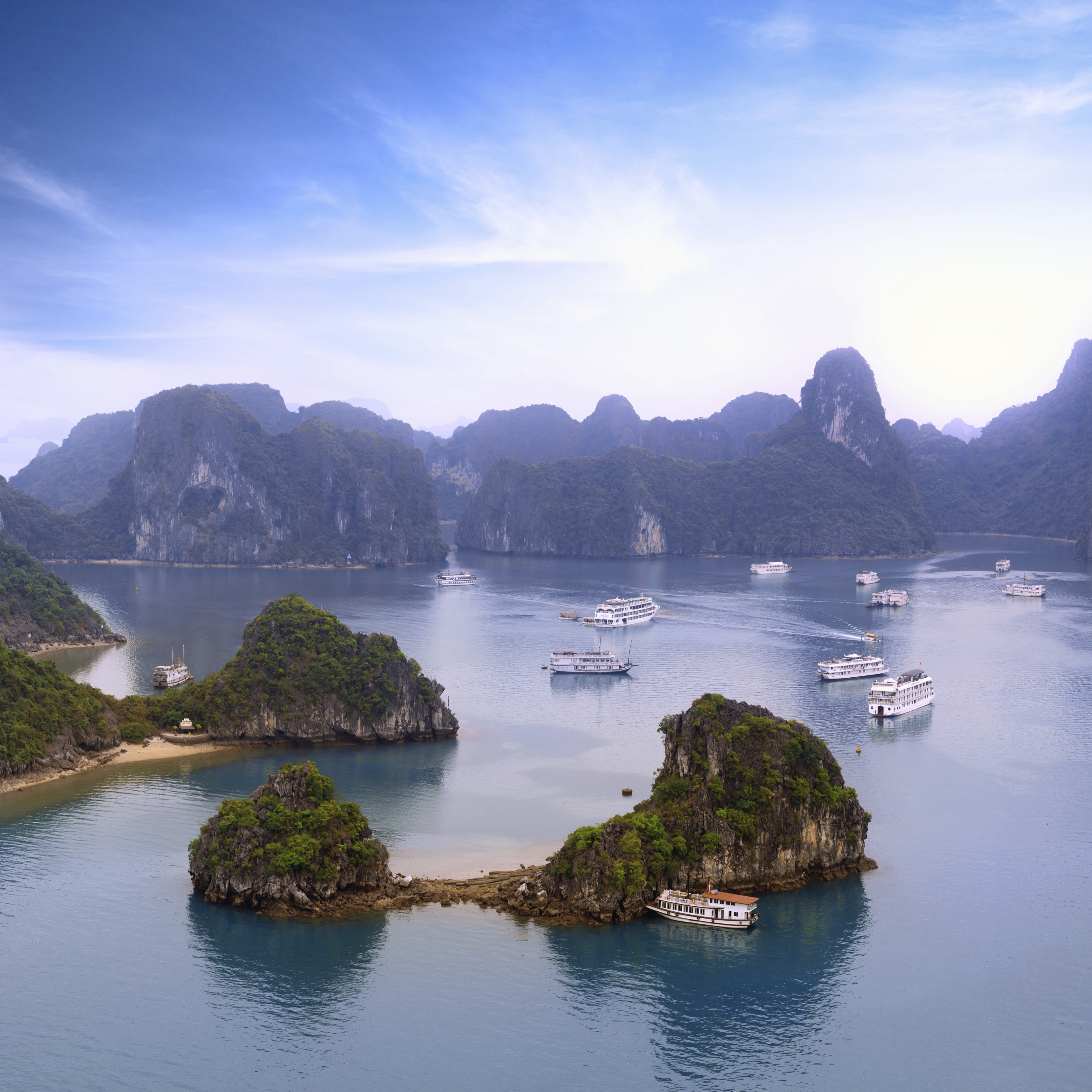 Vietnam vaikutti, ensi talvena uudelleen!