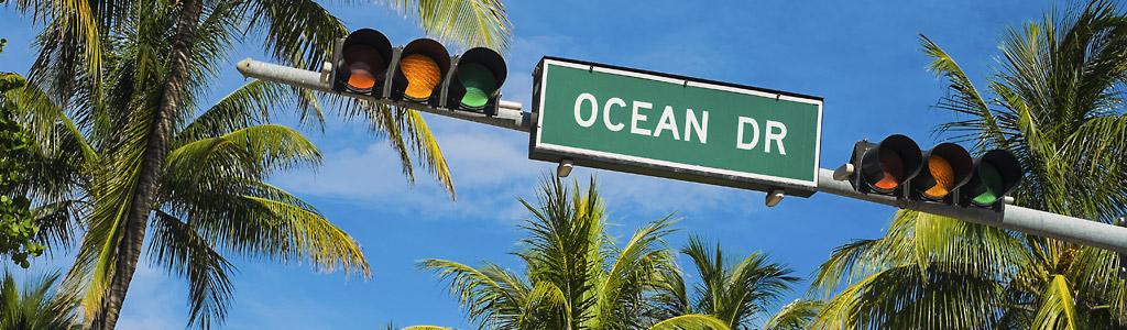 Welcome to Miami – Mahtava viikko Miamissa