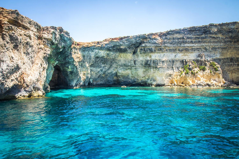 Hyvää oloa ja luksuslomailua Maltalla