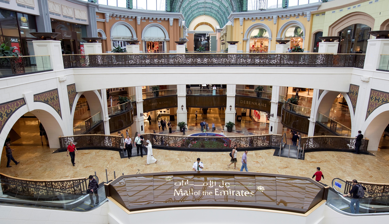 Uusi vuosi ja uudet kuteet Dubaista