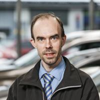 Marko Forrström