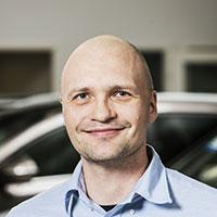Markus Hakulinen