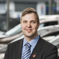 Markus Lindroth