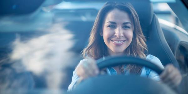 Huollon noutopalvelun avulla tuntuu kuin autosi huoltaisi itsensä