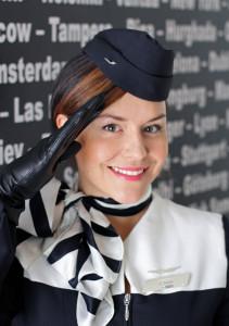 Finnair Lentoemäntä Koulutus
