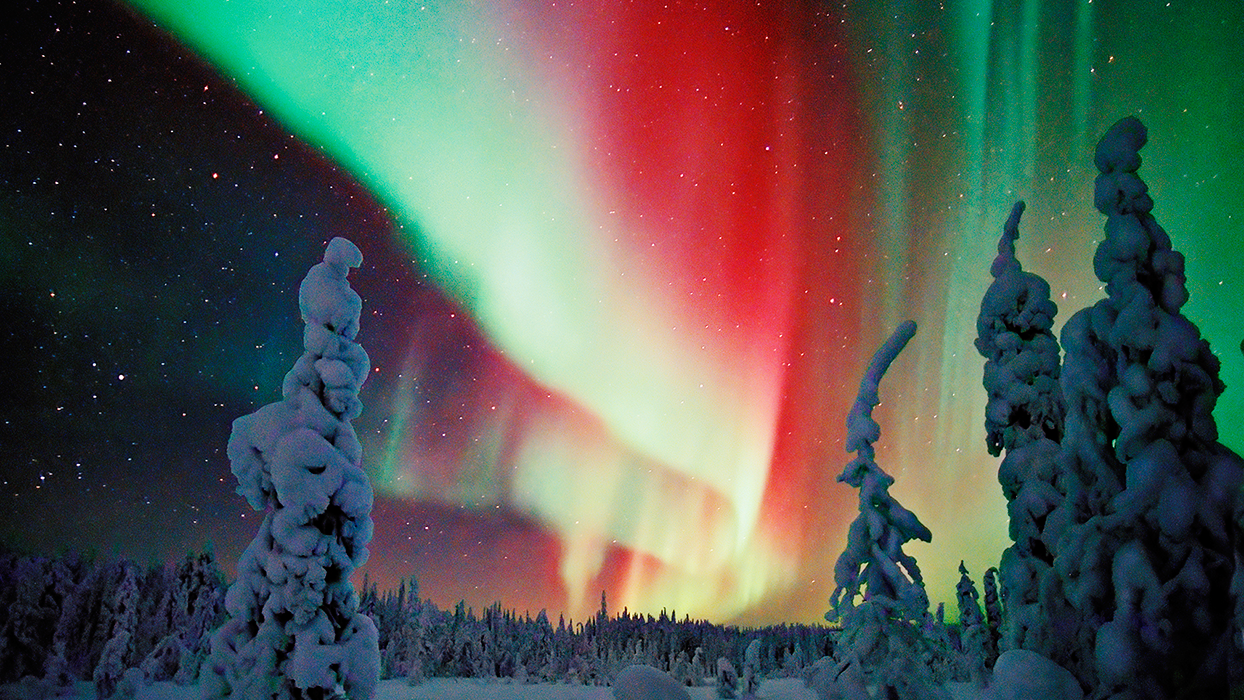Chasing the Northern Lights is easier than you think