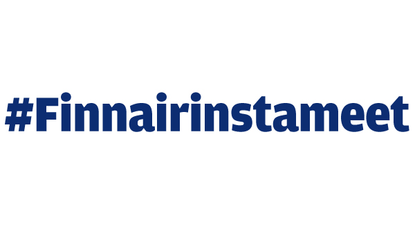 Finnair Instameet
