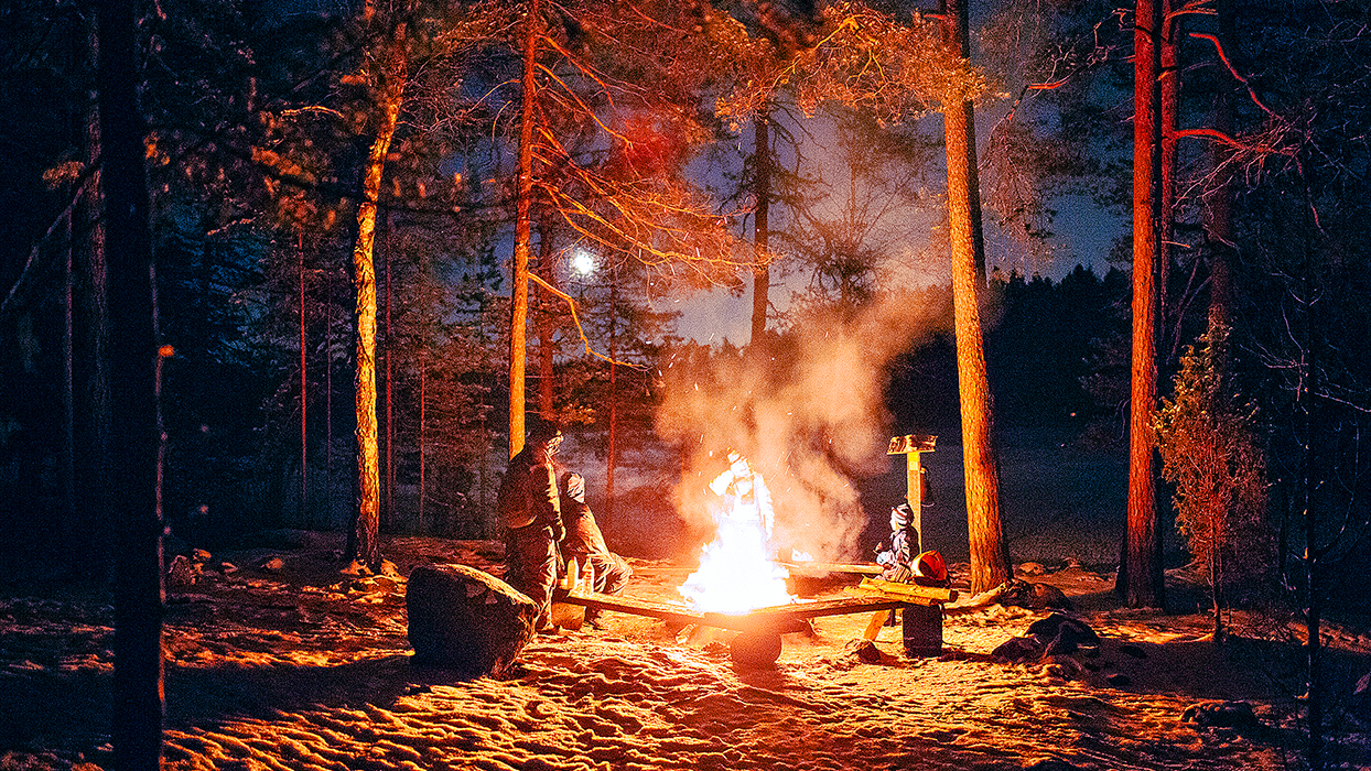 Best outdoor escapes close to Helsinki