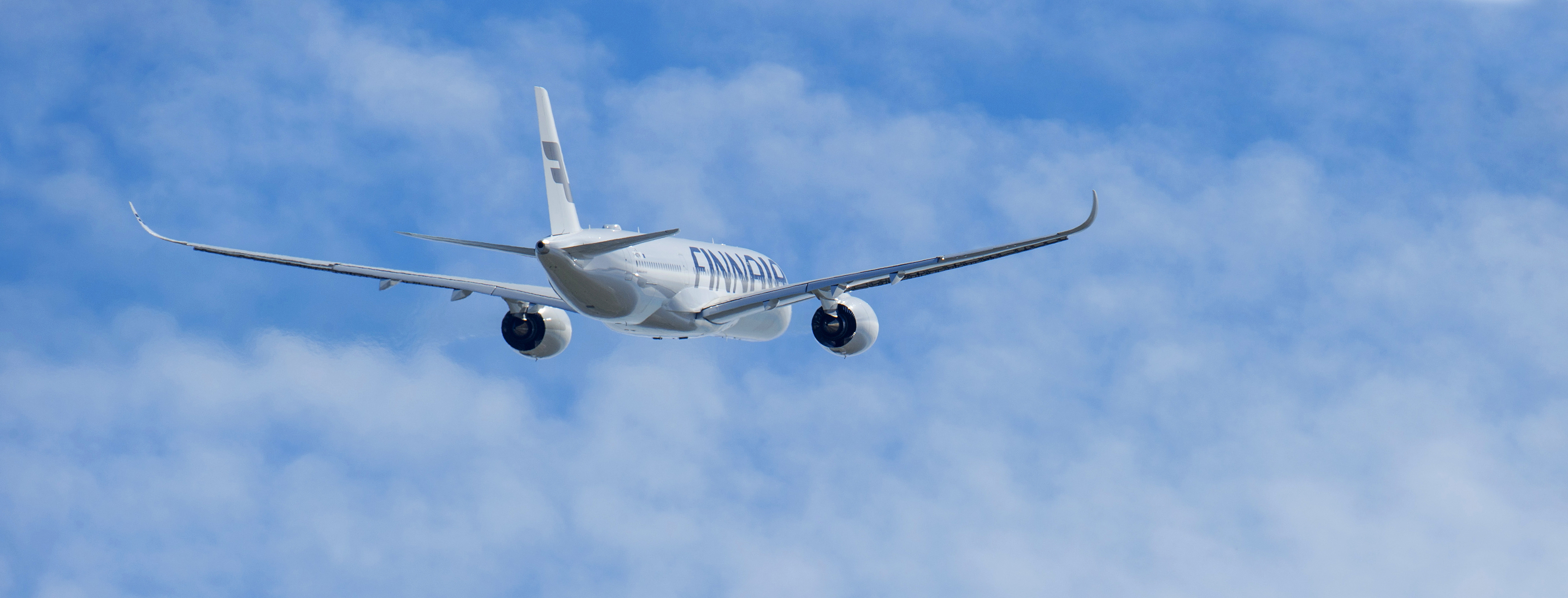 Finnair upgraded as Prime choice for sustainable and responsible investors