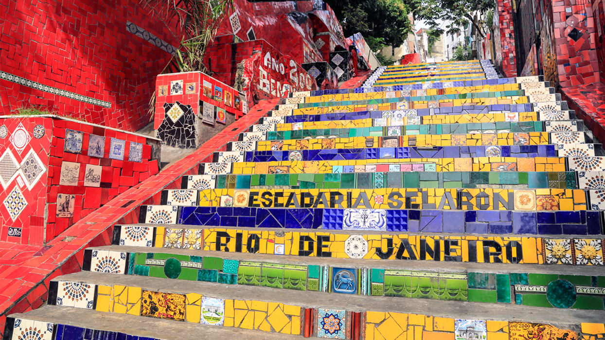 How to make the most of Rio during the Summer Olympics