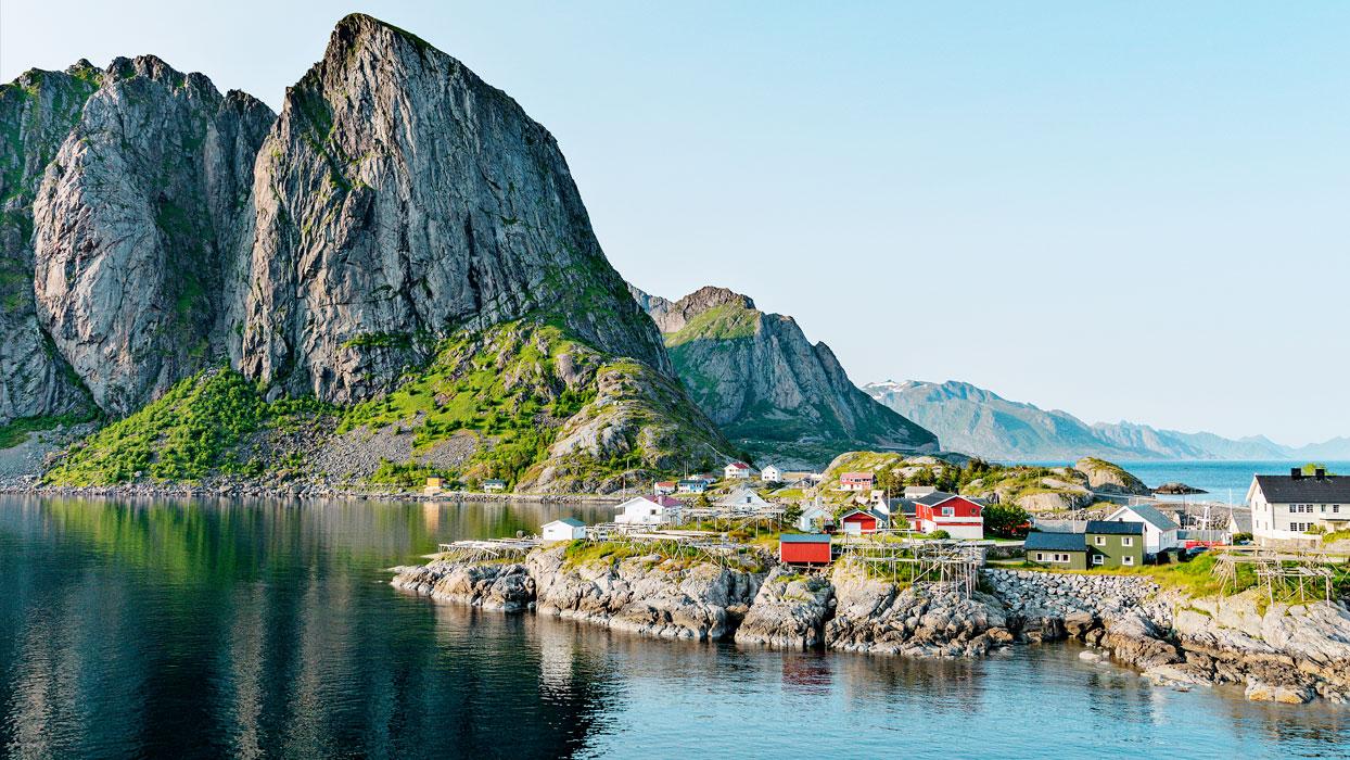 Take a spectacular tour of Lofoten – Norway's adventure islands