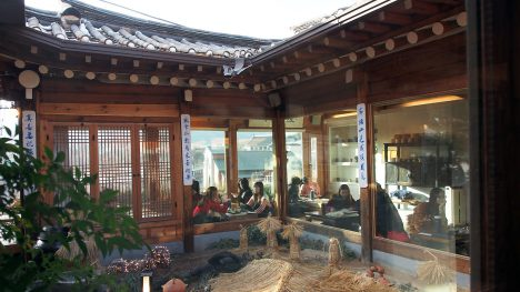 Six ways to escape the winter chill in Seoul