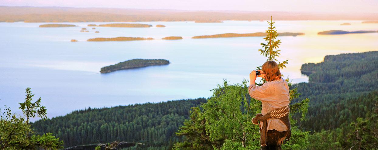 Get hooked on Karelia