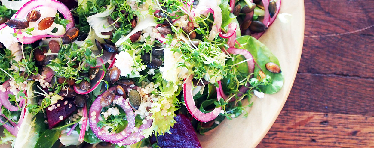 3 green eateries you need to try in Oslo
