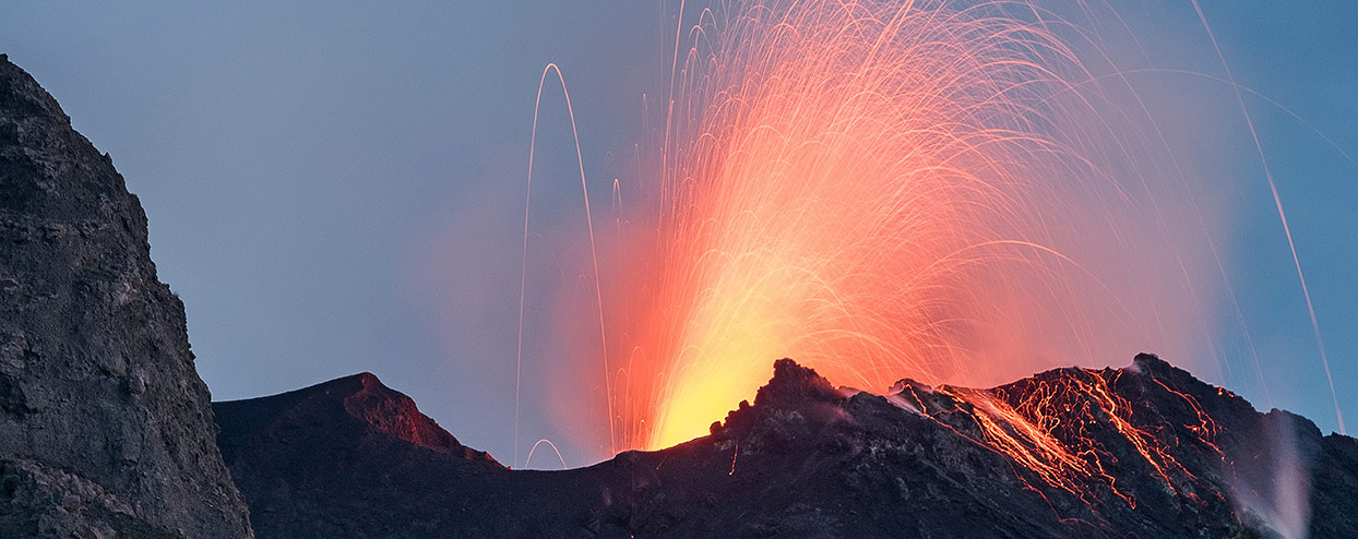 Beginner's guide to volcano-spotting in Sicily