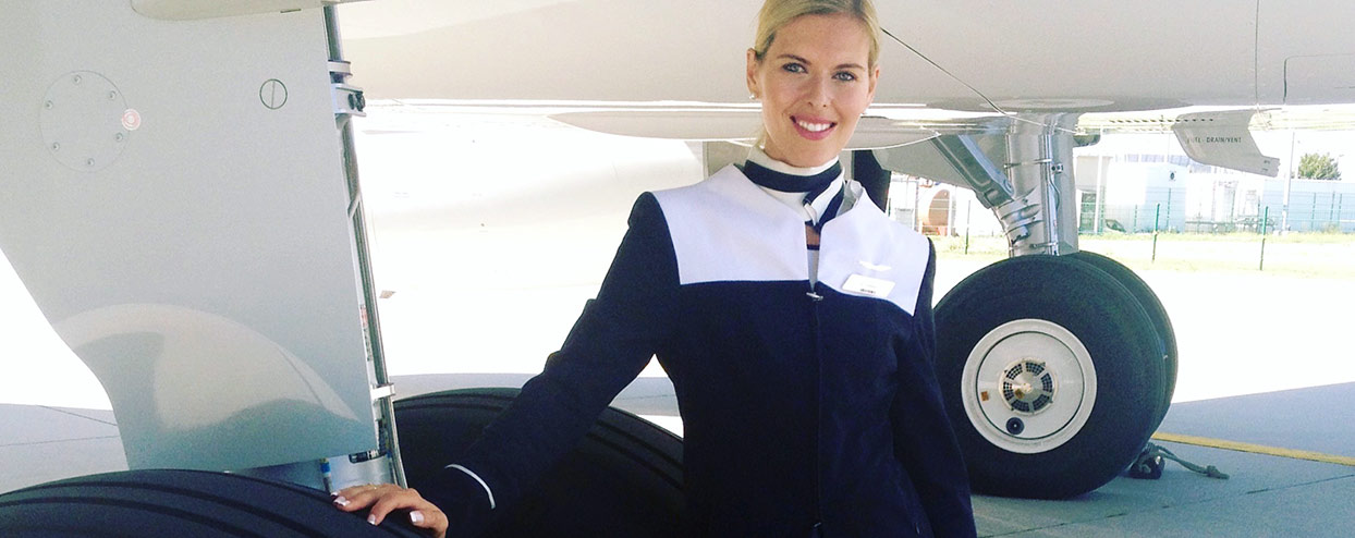 Meet 9 Finnair employees who turned passion into profession