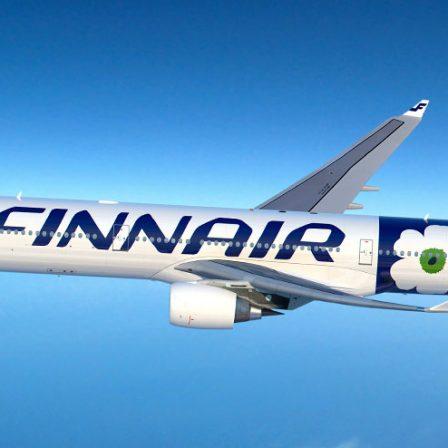 10 milestones from Finnair and Finnish design