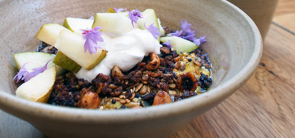 Resolve to be healthier: upgrade your daily oats