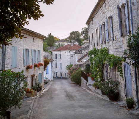 Channel your inner calm in southern France