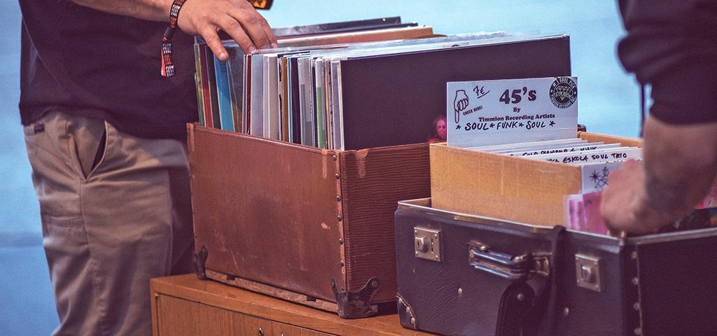 Where to find Helsinki's vinyl revival