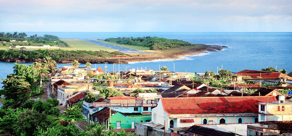 Head to eastern Cuba for people and culture