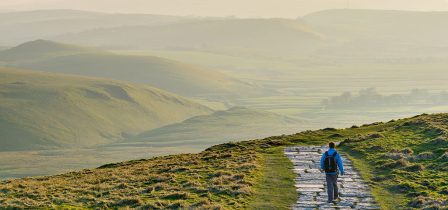 How to spend an active break in the Northern Country