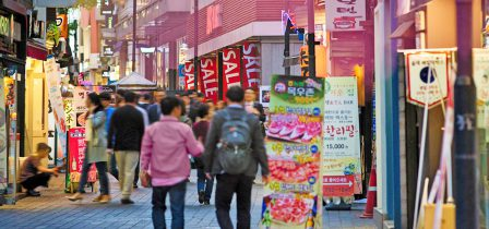 Seven reasons to dig South Korea street style