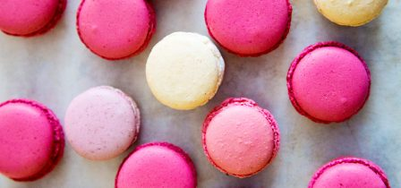 Where to find the best macarons in Tel Aviv