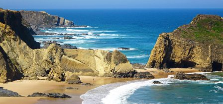 Explore Portugal's little-known eco trails