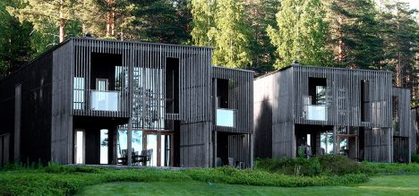 Finnish Lakeland gems worthy of a stay