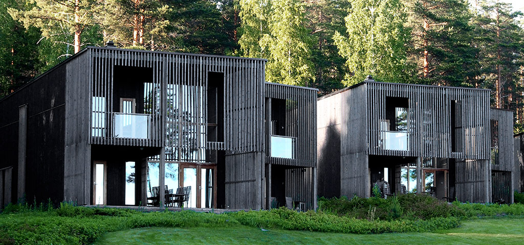 Finnish Lakeland gems worthy of a stay