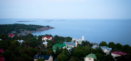 Essential guide to all things Hanko