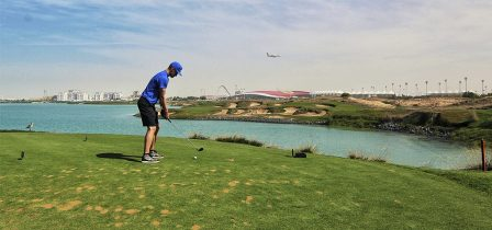 There's more to golf than fairways