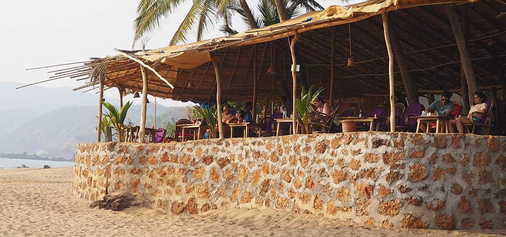 Here's how to do Goa right