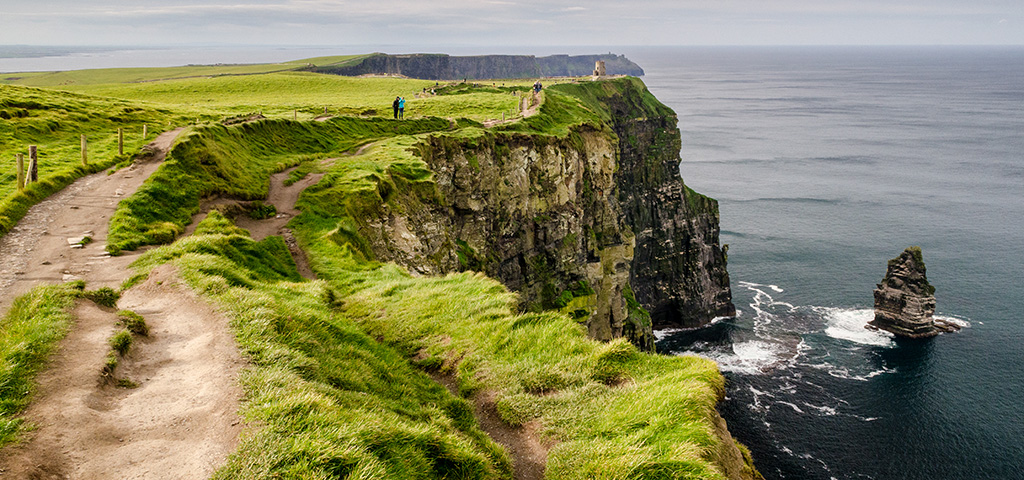 How to spend a city break in Ireland